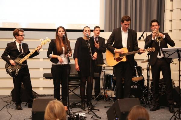 HSBA-Band