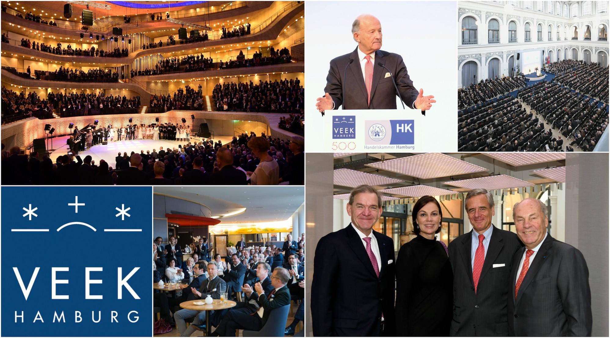 Fotos: VEEK e.V., Handelskammer, Ulrich Perrey, Astrid Möller,Melanie Gibbat, Michael Zapf, Stephan Walloca