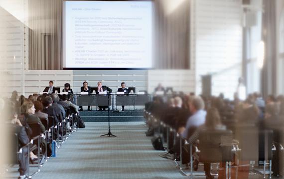 Mitgliederversammlung und Vortragsveranstaltung 2011