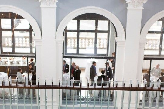Mitgliederversammlung und Vortragsveranstaltung