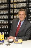 24.) Jochen Spethmann, Vorstandsvorsitzender der Laurens Spethmann Holding Aktiengesellschaft & Co. KG