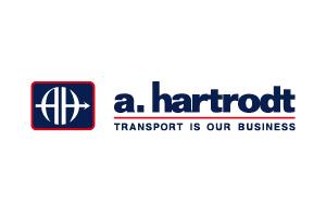 a. hartrodt (GmbH & Co) KG