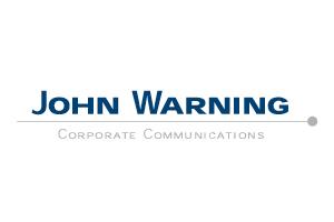 John Warning Corporate Communications GmbH